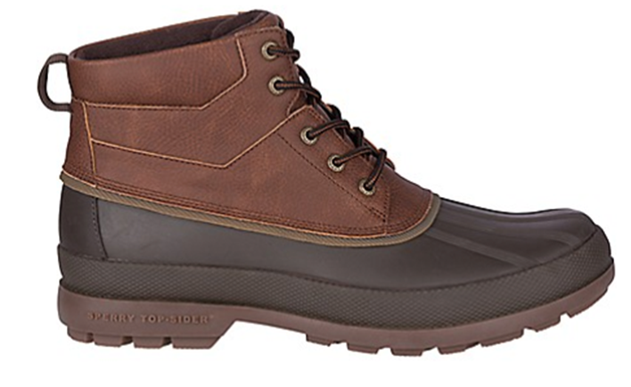 Men's Cold Bay Boots