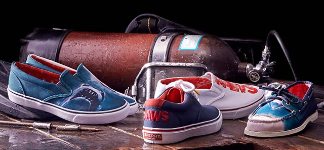 Discover Sperry Collaborations | Sperry