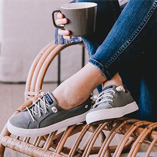 Sneakers, Slip-Ons \u0026 Canvas Shoes | Sperry