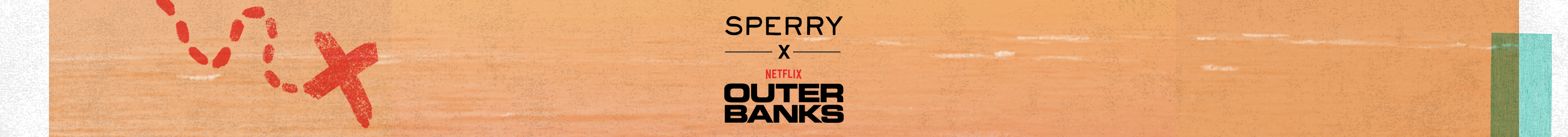 Outer Banks Series from Netflix