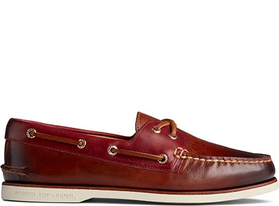 Sperry Gold Cup Shoe.