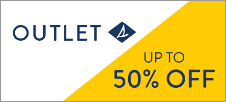 Outlet - Up to 50% Off