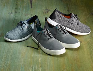 Sperry active sneakers