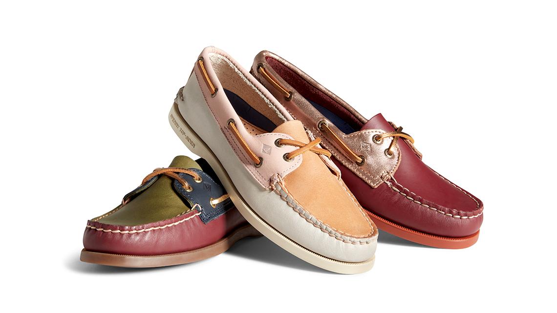 89fc18eaaf1b Sperry Boat Shoes for Men, Women, & Kids | Sperry