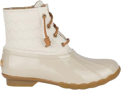 Saltwater Boot.