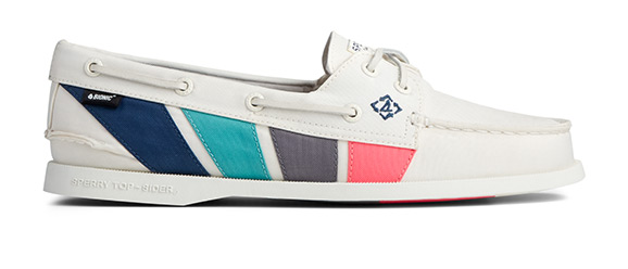 Women's Authentic Original BIONIC Boat Shoe.