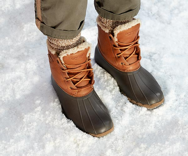 Women's Rain Boots, Duck & Snow Boots Sperry  Sperry